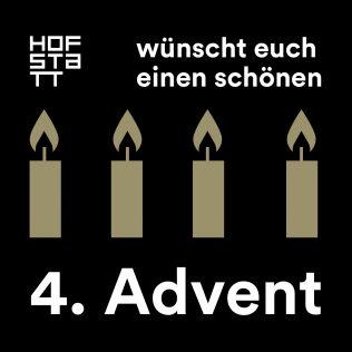Schönen 4. Advent!