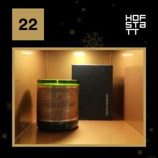 Adventskalender Geschenk 22