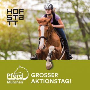 Großer Pferde-Aktionstag!