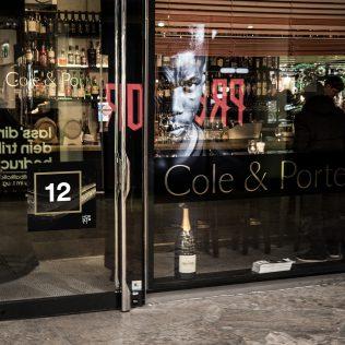 Tür 12: Cole & Porter