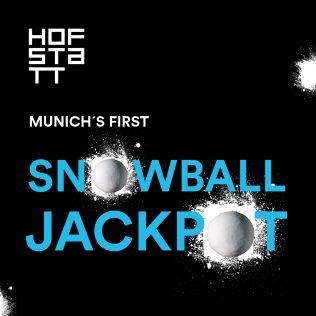 Snowball-Jackpot