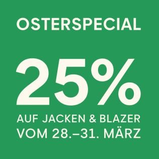 GANT Osterspecial