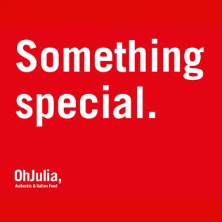 OhJulia, Specials