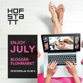 Blogger-Flohmarkt