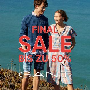 GANT Final Sale