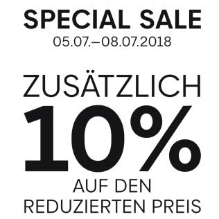 Special Sale bei GANT