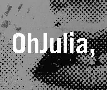 OhJulia