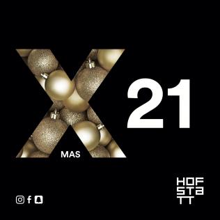 X-MAS Tür 21