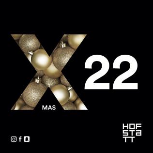 X-MAS Tür 22