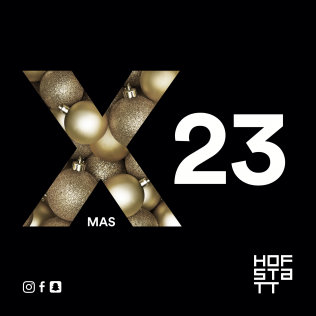 X-MAS Tür 23