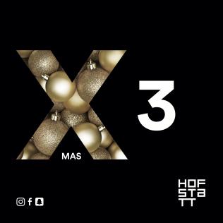 X-MAS Tür 3