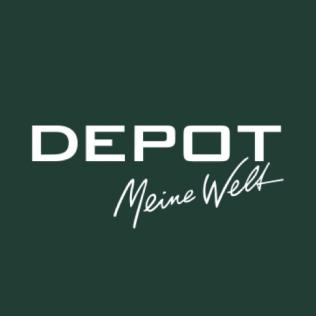 Neueröffnung bei depot