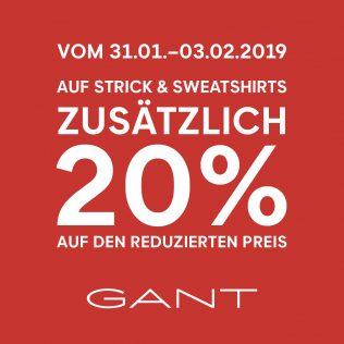 Sale Knitwear bei GANT