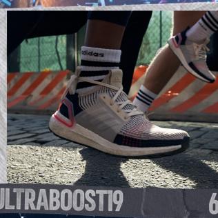 adidas ULTRABOOST 19