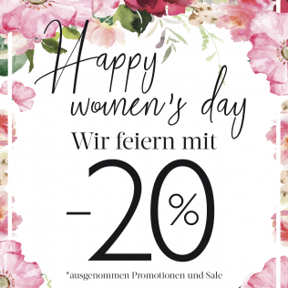 Weltfrauentag bei Intimissimi