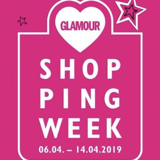 GLAMOUR Shoppingweek