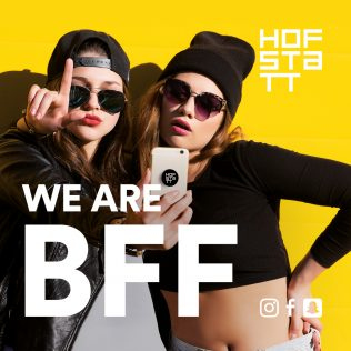 BFF-Day 2019