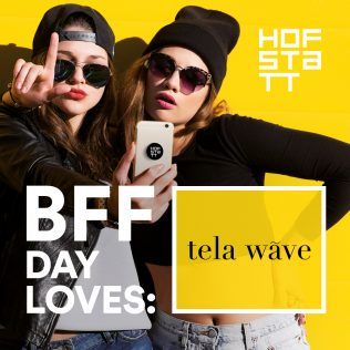 BFF tela wave