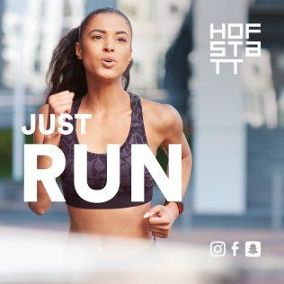 HOFSTATT Running