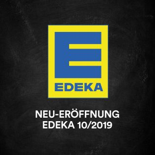 Welcome Edeka!