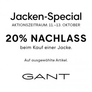 Jacken-Special
