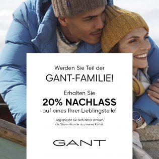 GANT-Familie