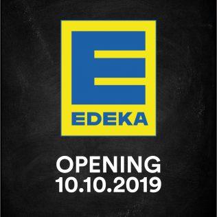 Welcome Edeka