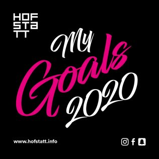 Goals 2020!