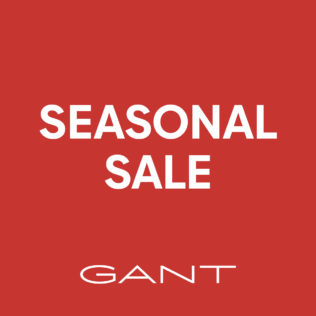 40%-OFF SALE AT GANT