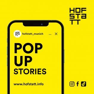 Pop-Up Stories