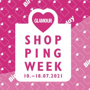 Shoppingweek Juli 21